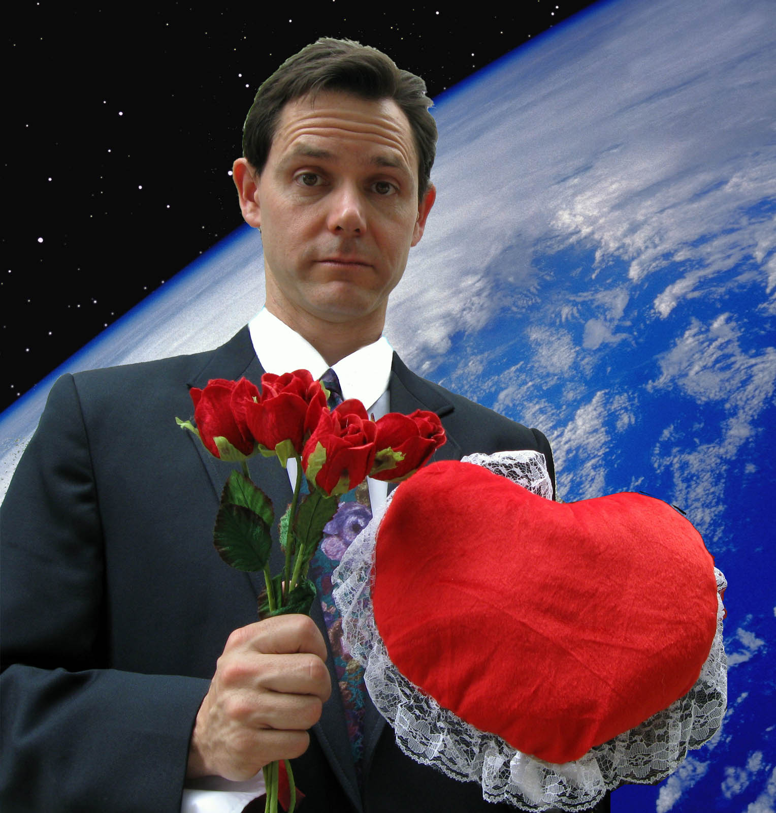 Chris Earth Valentine